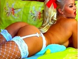 BlondyAsian - Sexcam