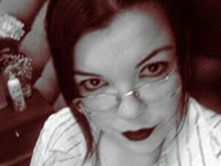 Sexy webcam show met ladominatrix
