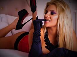 Sexy webcam show met lorehottie