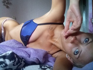 Sexy webcam show met wonderlanda