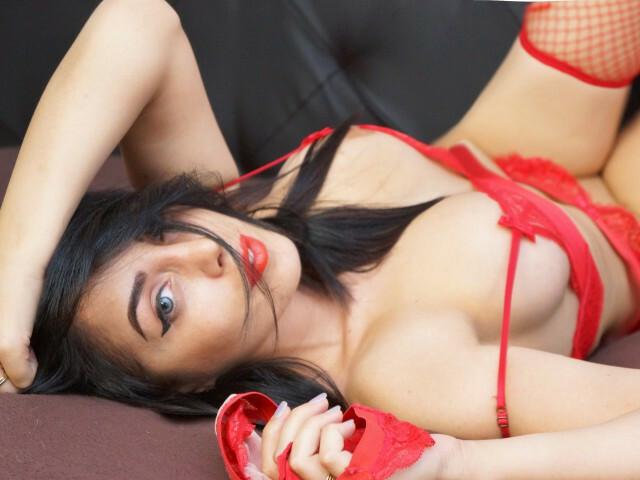 Mashasquirts - sexcam