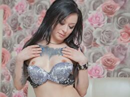 YolanDyV - Sexcam