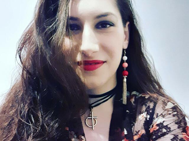 Webcam Sex model DelilahRoss