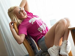 Littlelisa20 - sexcam