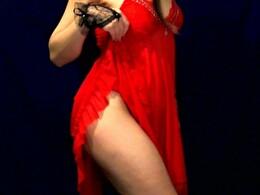 LadyWinter - Sexcam