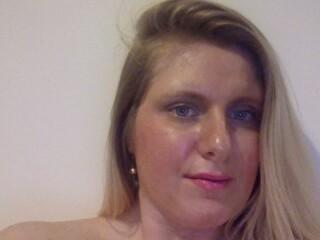 Blondbeauty - sexcam