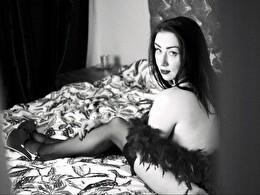ColineDamme - Sexcam