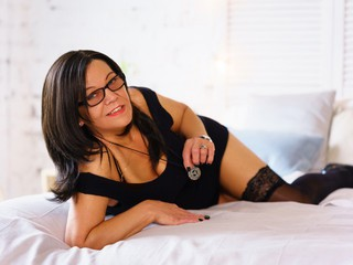 Sexy webcam show met maturedesire