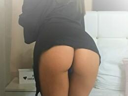 SexyAshlynn - Sexcam
