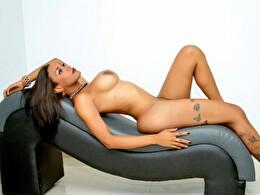 BARBIEBROWN - Sexcam