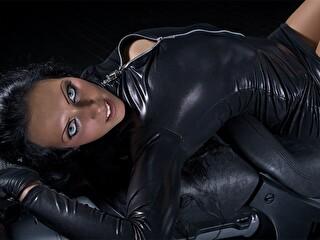 Naisha - sexcam