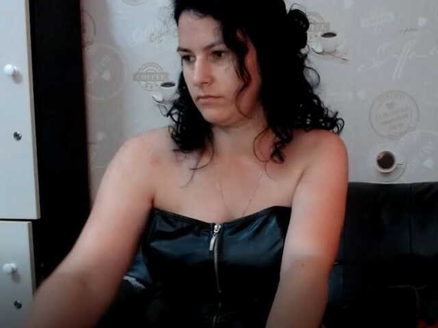 Webcam Sex model DomSubLady