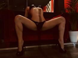 Sexcam avec 'Gina001'