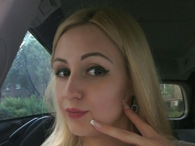 PrettyBlonde