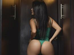 Sexy webcam show met SensualRoos