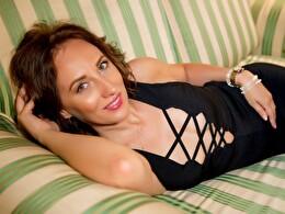 Sexy webcam show met StephanieX