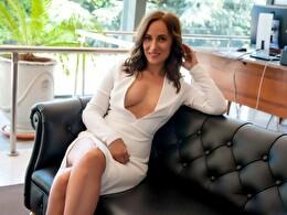 Sexcam avec 'StephanieX'
