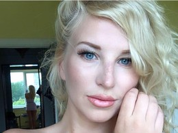 Sexcam avec 'Brittanylove'