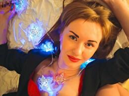 JollyJessie - Sexcam