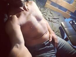 Sexcam avec 'DJUX'