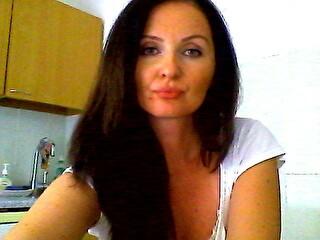 Nektarinka - sexcam