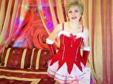 Sexy webcam show met angelinanice