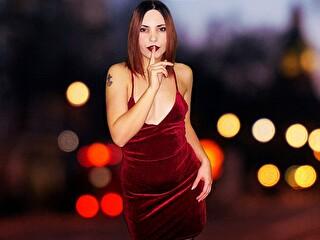 Cyndeeryder - sexcam
