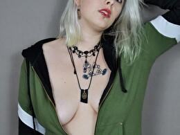 DarkOrchidee - Sexcam