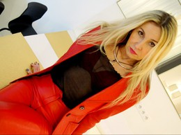 Sexcam avec 'CrystalMutti'