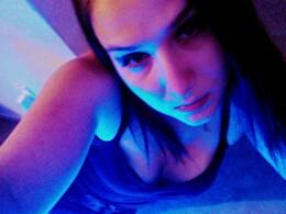 BlueSky - Sexcam