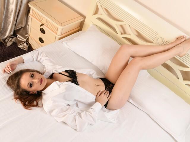 Amyraroxx - sexcam