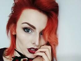 CherrySquirt - Sexcam