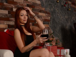 Sexcam avec 'aprilstar'