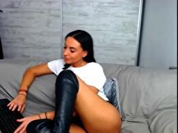 Sexcam avec 'LemonDrop'