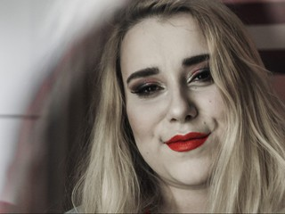 Lovelyhailey - sexcam