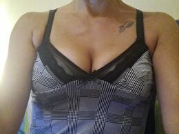 Sexy webcam show met laisev
