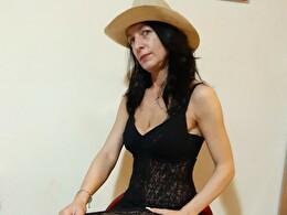 Sexy webcam show met katemodel