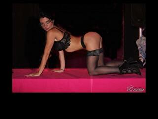 Sexcam avec '9adixia9'