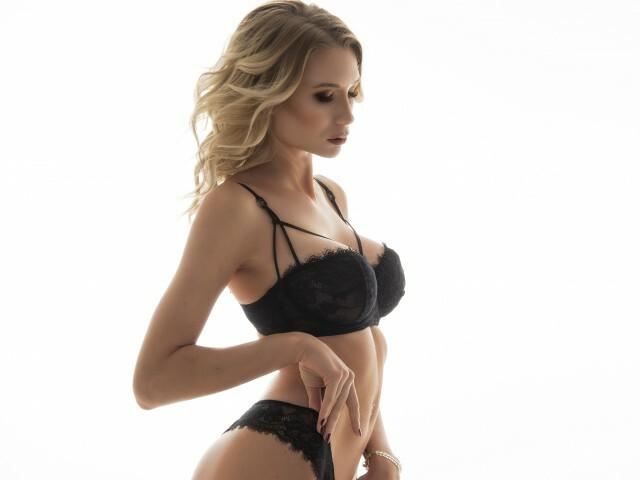 Webcam Sex model TatjanaT