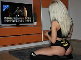 Sexcam avec 'RoseC'