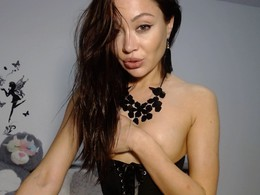 Sexcam avec 'TatianaWild'