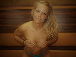 Sexcam avec 'LiaMetz'