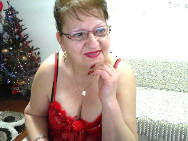 Webcam model Vyka from XCams