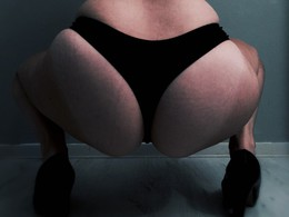 Sexy webcam show met MissCupF