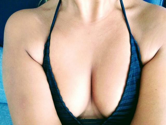 Leah - sexcam