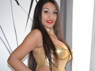 Alesyanova - sexcam