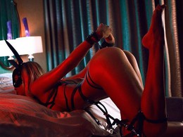 PeachyGia - Sexcam