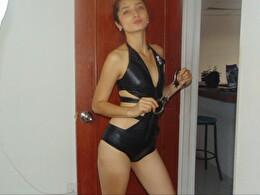 AlisonCruz - Sexcam