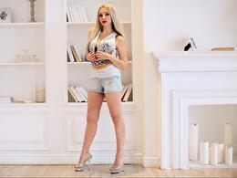 KrystalMaine - Sexcam