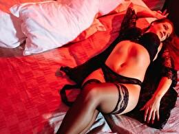 Sexy webcam show met AliciaAlice